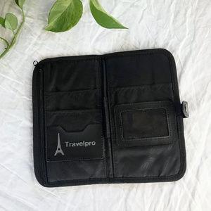 Travelpro — Passport ID Organizer Travel Wallet